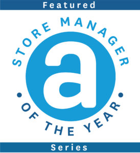 Store Manager of the Year
